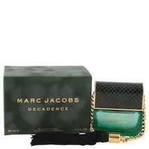 Marc Jacobs Decadence Eau De Parfum Spray 1.7 Oz For Women  - $91.24