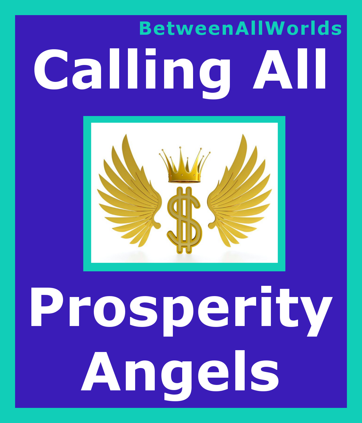 Primary image for Quantum Billionaire Prosperity Spell Calling All Wealth Angels + Love Spell