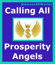 Quantum Billionaire Prosperity Spell Calling All Wealth Angels + Love Spell - $99.00