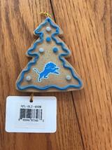 Vintage Christmas Tree Ornaments NFL- DLI Ships N 24h - $17.80