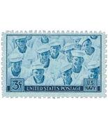 1945 US Armed Forces Navy Postage Stamp Catalog Number 935 MNH - $3.95