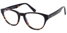 Baron Eyewear BZ82 Eyeglasses in Tortoise - $59.99