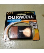 Duracell CP1 Battery CP3553 Prismatic Digital Camera Lithium New In Pack... - $15.84