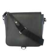 Louis Vuitton Dark Grey Taiga Andrei Messenger Bag - $899.00