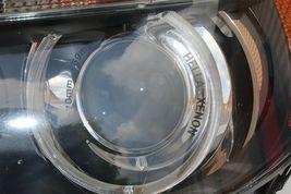 06-08 BMW E65 E66 750i 760i HID AFS Active Headlight Lamps Set L&R image 6