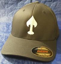 CIA Central Intelligence Agency NCS Clandestine Spear FlexFit Hat - $37.49