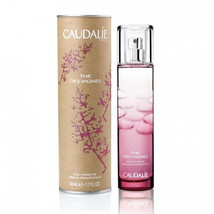 Caudalie  Eau Fraiche The de Vignes Fresh Fragrance 50ml [1.7 fl. oz.] Musk - $28.99