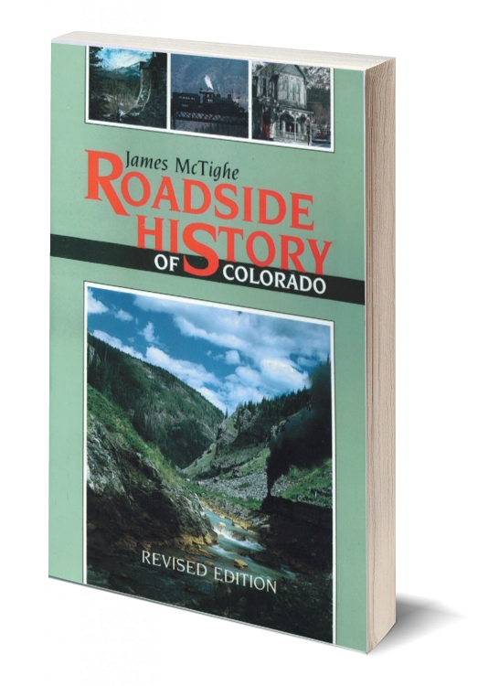 3d roadside history of colorado