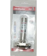 Sioux Chief Water Hammer Arrester 3/8 Inch Mini Rester 660 GTR1 - $27.26