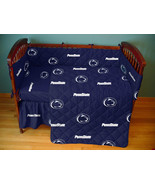 Penn State Baby Crib Set 5 Piece - $102.90