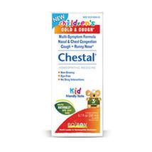 Boiron Children's Chestal Homeopathic Cold & Cough 6.7 oz (200mL) Alcoho... - $10.88