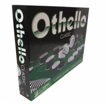 Othello The Classic Board Game A Minute to Learn A Lifetime to Master Very Nice - £11.16 GBP