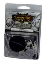 Warhammer Convergence Cyriss Negator Light Warjack Miniature Models PIP 36033 - $26.72