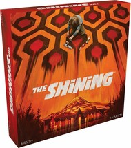 The Shining Strategy Cooperation Board Game 3-5 Players Ages 17+ - $23.75