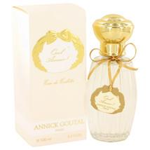 Annick Goutal Quel Amour Perfume 3.4 Oz Eau De Toilette Spray image 2