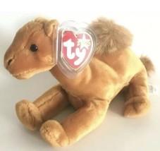TY Beanie Baby Niles The Camel 2000 - $4.88