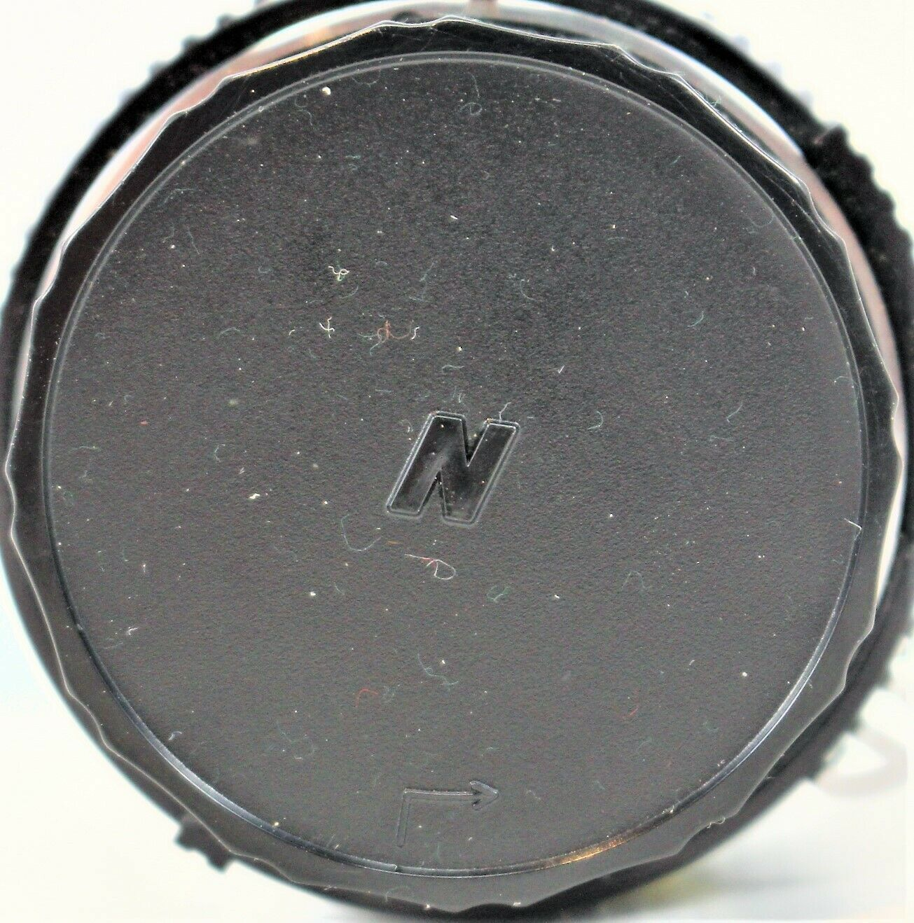 Tamron Multi C F 1:2.8 135mm Camera Lens for Nikon AI With Soft Case image 6
