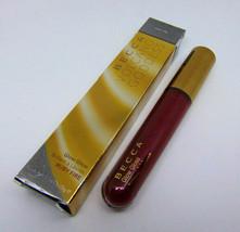 BECCA VOLCANO GODDESS Glow Gloss Ruby Fire 0.18oz/5g NIB - $17.77