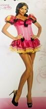 Sweet Sensations by Secret Wishes Womens Storybook Princess Costume SZ M - $18.00
