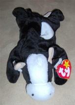 '98~TY ORIG Beanie Baby~DAISY the Cow~1ST Gen~5TH Gen HT~MWMT~ - $2.48