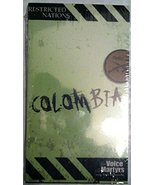 Restricted Nations Colombia [Unknown Binding] - $9.99