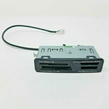 HP Pavilion 504857-001 15-In-1 Media Memory Card Reader w/ Data Cable - $9.00