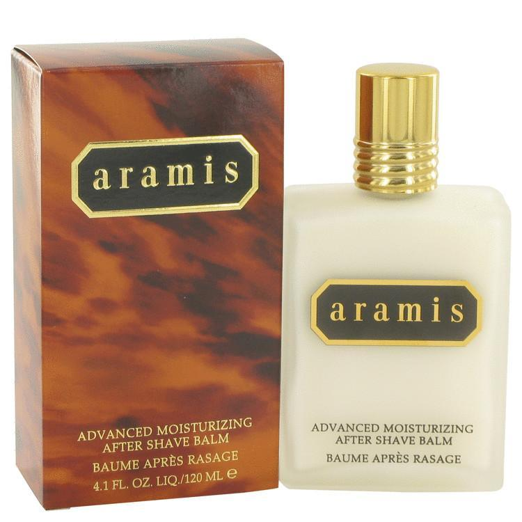 Aramis Advanced Moisturizing After Shave Balm By Aramis For Men