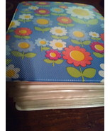 12 women's Vintage  Sewing Patterns With Pattern Book Organizer - $35.00