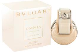 Bvlgari Omnia Crystalline L'eau De Parfum 2.2 Oz Eau De Parfum Spray - $199.96
