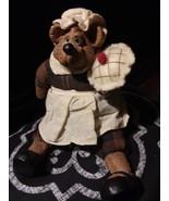 RUSS Berrie Josette Bear - $14.85