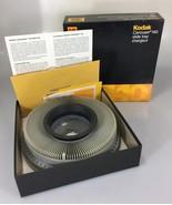 Lot of 5 Carousel Slide Trays for Kodak Projector 2 Kodak 3 no name - $34.30