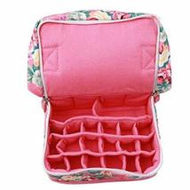 Essential Oils Roller Bottles Bag - Aromatherapy Essential Oil Carrying Cases