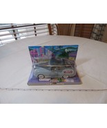 The Chevron Cars Leo Limo NOS 25th Edition eye headlights two tone paint... - $28.70