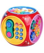 EDU-BALL Kids Cony Toys IQ EQ Development Playing Function Piano Touch K... - $58.81