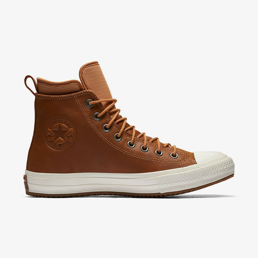 Primary image for Men's Converse CHUCK TAYLOR ALL STAR WATERPROOF NUBUCK BOOT, 157461C Sizes Sugar