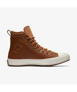 Men's Converse CHUCK TAYLOR ALL STAR WATERPROOF NUBUCK BOOT, 157461C Siz... - $149.95