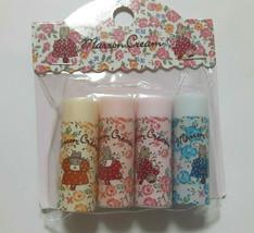 marron Cream Eraser SANRIO 1993' Cute Goods Rare Retro Old - $23.10