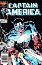 Captain America: Ultimatum, vol. 1, No. 321, September 1986 [Paperback] ... - $4.99