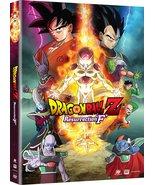 Dragon Ball Z - Resurrection 'F' DVD Akira Toriyama Japanese Anime Actio... - $19.99