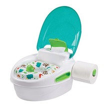 Summer Infant Step By Step Potty Neutral - Orinal (Neutral) - $47.01