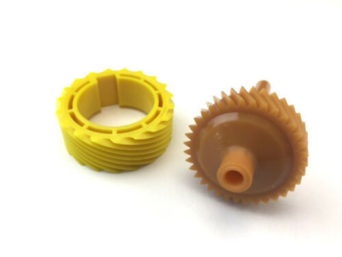 NEW 700R4 TH350 TH350C Speedometer Drive Gear 19 Yellow