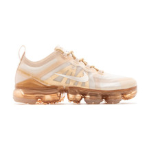 Nike Women's Air VaporMax 2019 (White Gold/ White/ Gold) Sizes 6-10 - $304.99