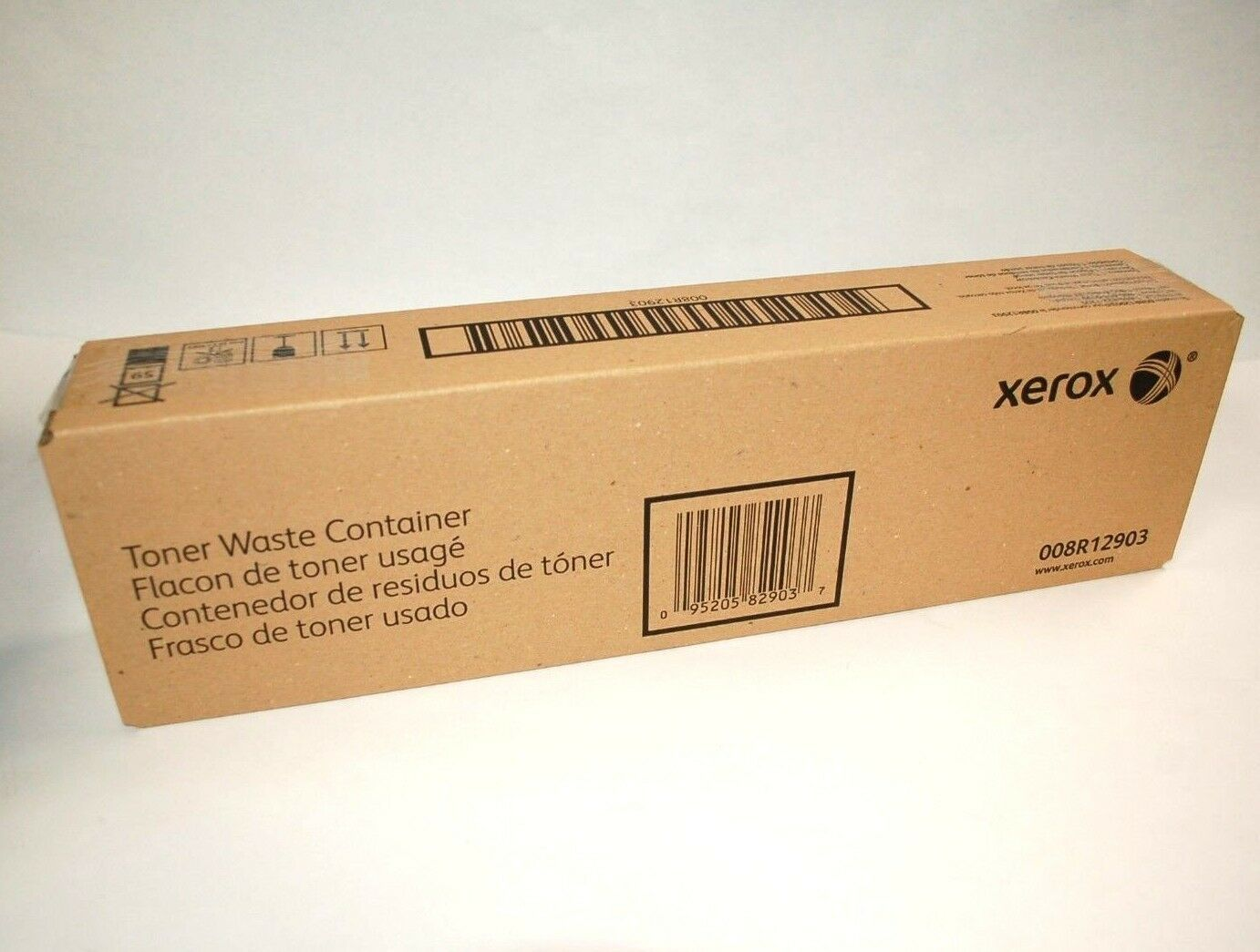 Primary image for Genuine XEROX Toner Waste Container 008R12903 NEW - SEALED