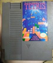Tetris (Nintendo Entertainment System, 1985) - $8.91