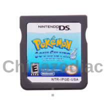 Pokemon SoulSilver Version - Nintendo DS- US Version - $18.99