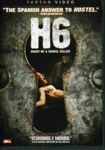 H6 - Diary of a Serial Killer [DVD] [2005]
