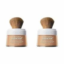 Two (2) L'Oréal Paris ~ True Match Mineral Makeup ~ Natural Beige - 464 ... - $19.80