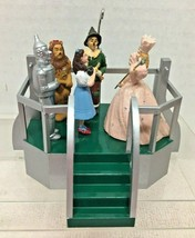 2003 Click Your Heels Wizard of Oz Hallmark Christmas Tree Ornament MIB ... - $54.45