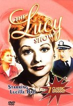 The Lucy Show, Vol. 2 [DVD] - $2.97