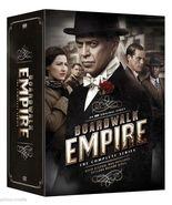 Boardwalk Empire The Complete Series Season 1-5 Boxset DVD 2015 1 2 3 4 ... - $58.50